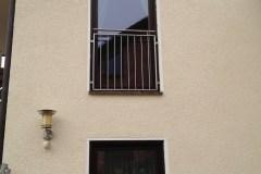 Metallbau Schmutzler_frz. Geländer (1)