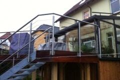 Metallbau Schmutzler_Treppen- und Podestgeländer außen (11)