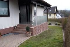 Metallbau Schmutzler_Treppen- und Podestgeländer außen (4)