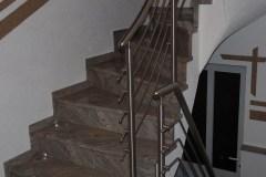 Metallbau Schmutzler_Treppen- und Podestgeländer innen (10)