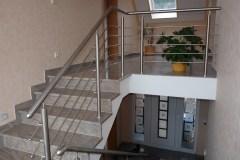 Metallbau Schmutzler_Treppen- und Podestgeländer innen (13)