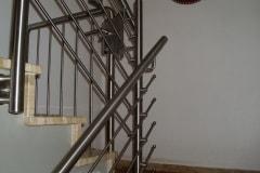 Metallbau Schmutzler_Treppen- und Podestgeländer innen (2)
