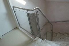 Metallbau Schmutzler_Treppen- und Podestgeländer innen (7)