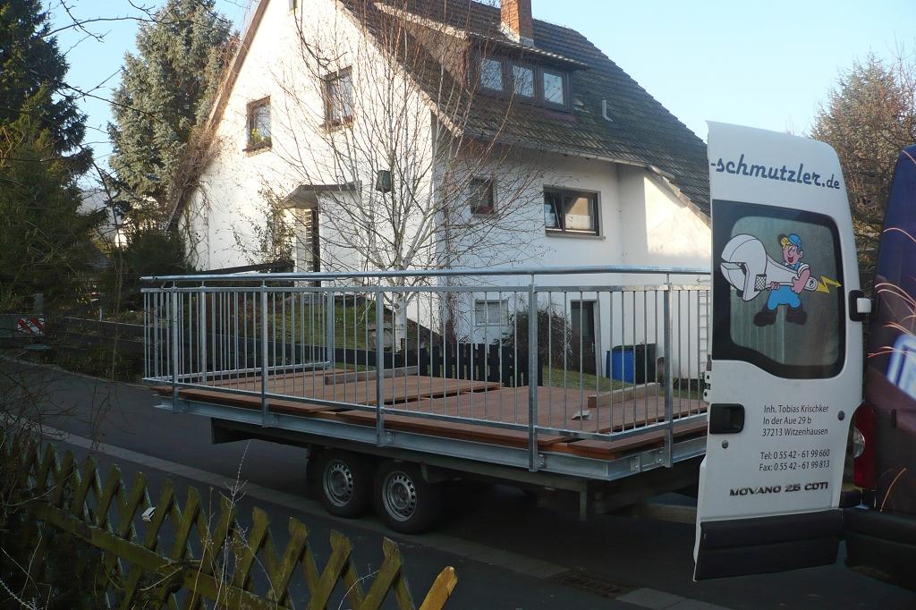 Metallbau Schmutzler_Balkone und Terassen (1)