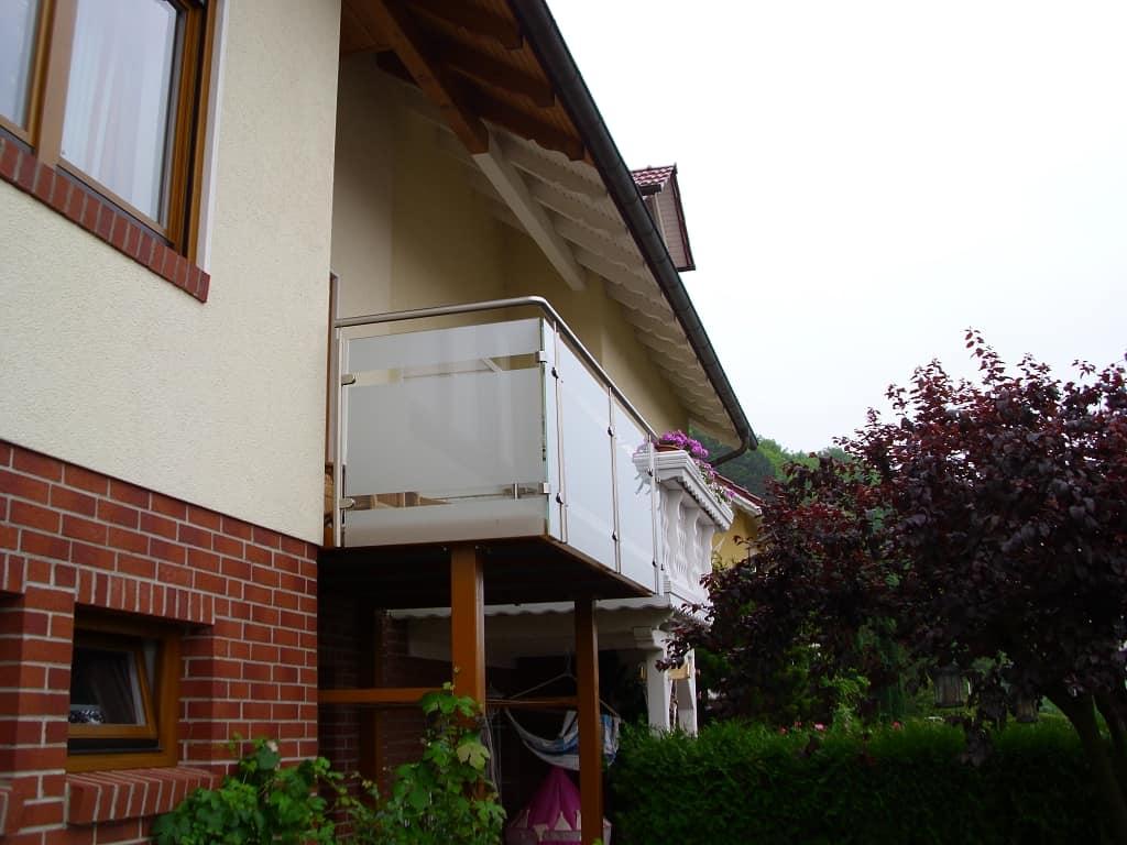 Metallbau Schmutzler_Balkone und Terassen (10)