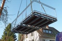 Metallbau Schmutzler_Balkone und Terassen (2)