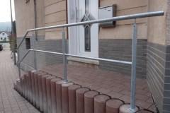 Metallbau Schmutzler_Geländer außen (6)