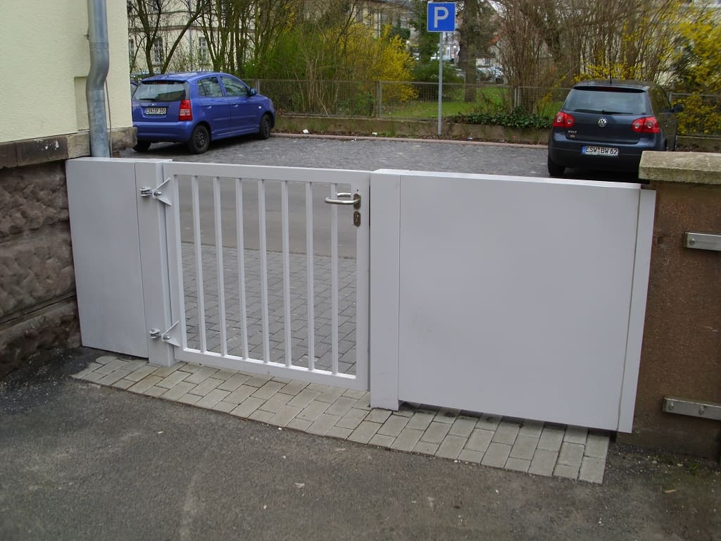 Metallbau Schmutzler_Tore und Türen (2)