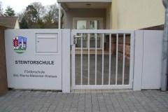 Metallbau Schmutzler_Tore und Türen (1)
