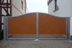Metallbau Schmutzler_Tore und Türen (3)