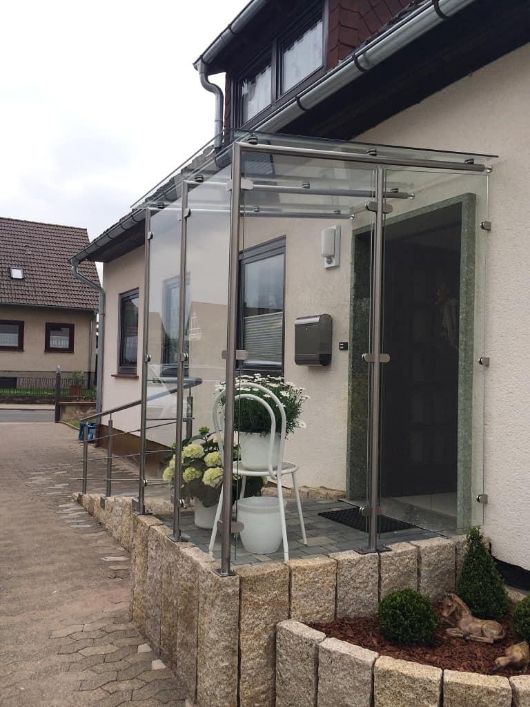 Metallbau Schmutzler_Vordächer und Überdachungen (18)