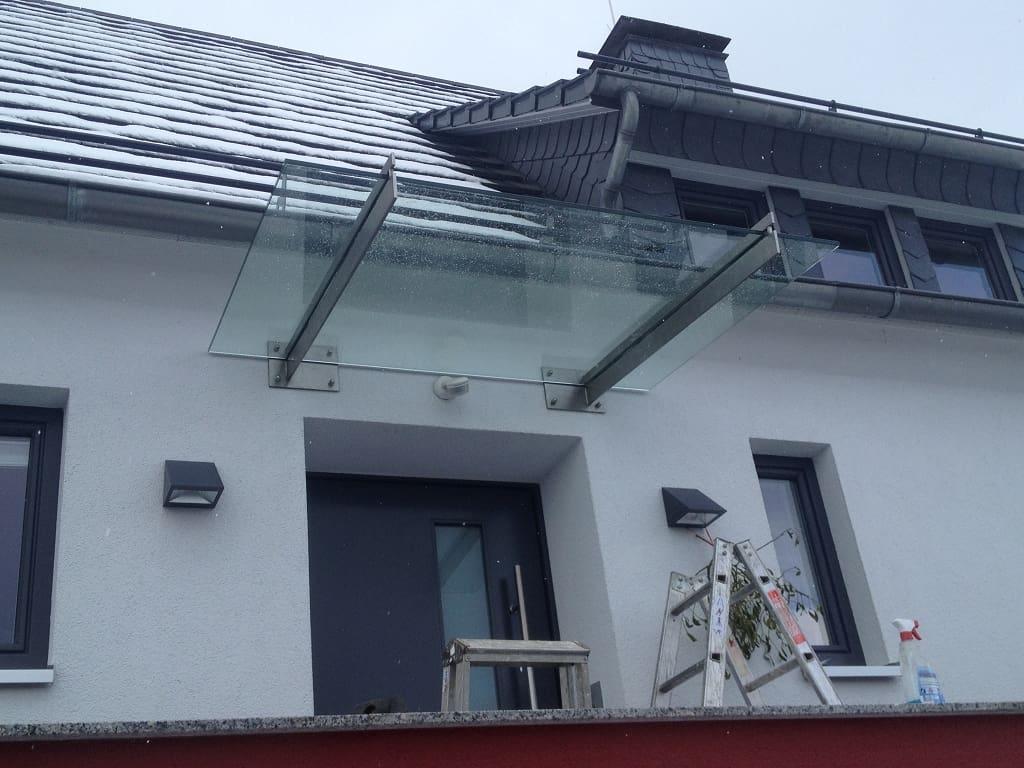 Metallbau Schmutzler_Vordächer und Überdachungen (4)