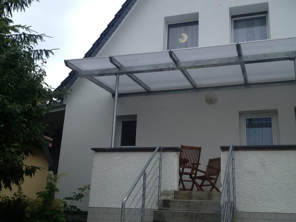 Metallbau Schmutzler_Vordächer und Überdachungen (6)