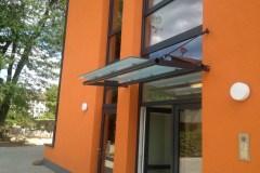 Metallbau Schmutzler_Vordächer und Überdachungen (1)