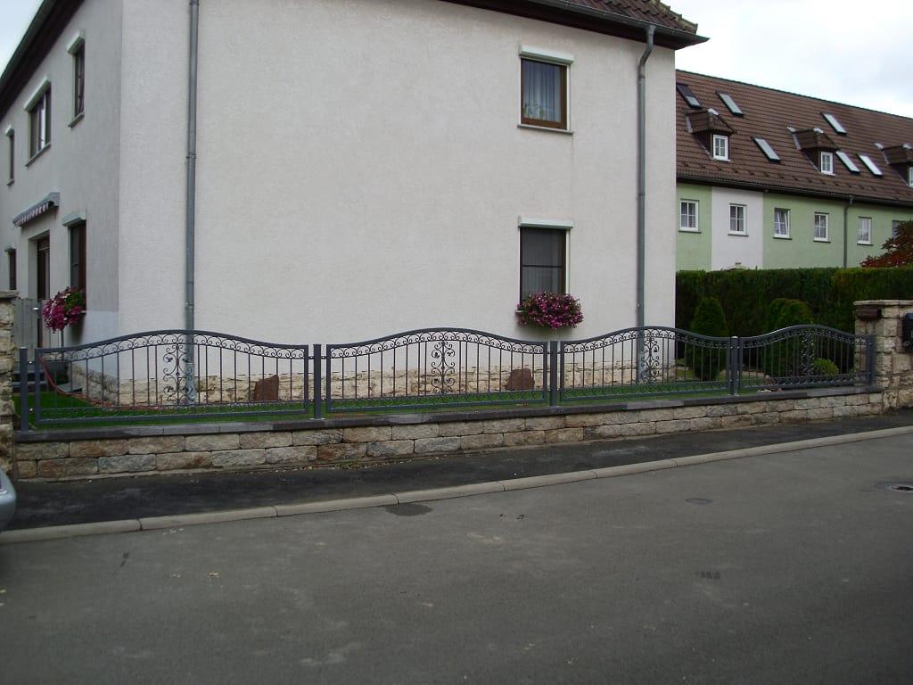 Metallbau Schmutzler_Zäune (5)